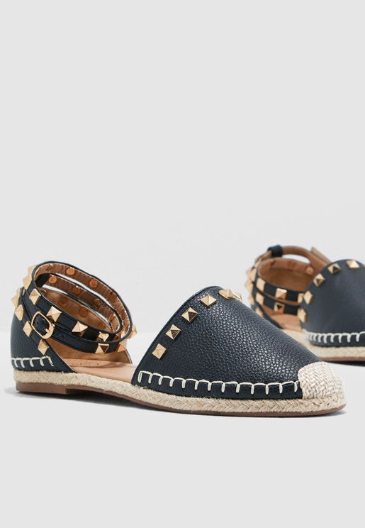 حذاء اسبادريل كاجوال