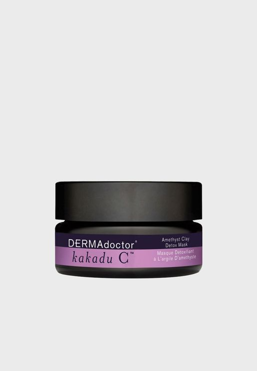 Kakadu C Clay Mask