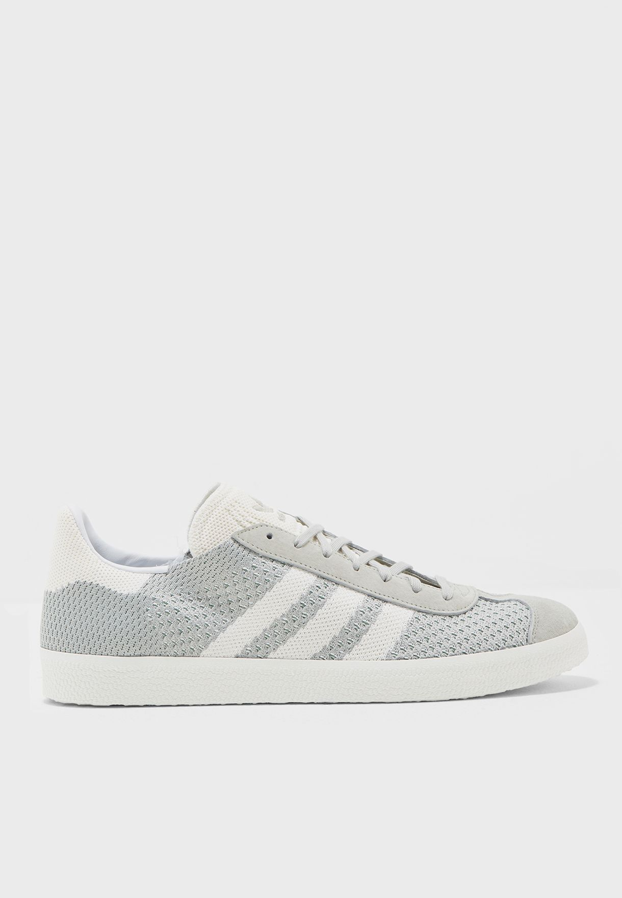 Shop adidas Originals grey Gazelle PK BZ0004 for Men in Saudi - AD478SH57NZM c5723c19f