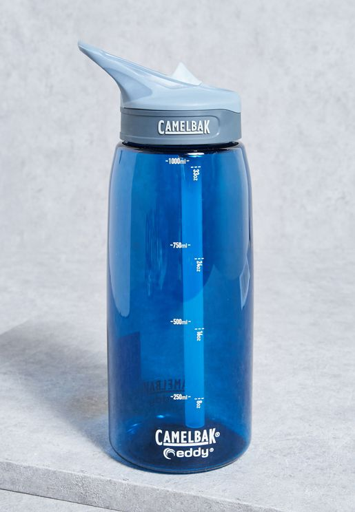 Eddy Water Bottle - 1L