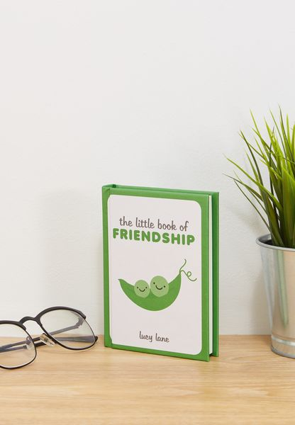 The Little Book of Friendship Book