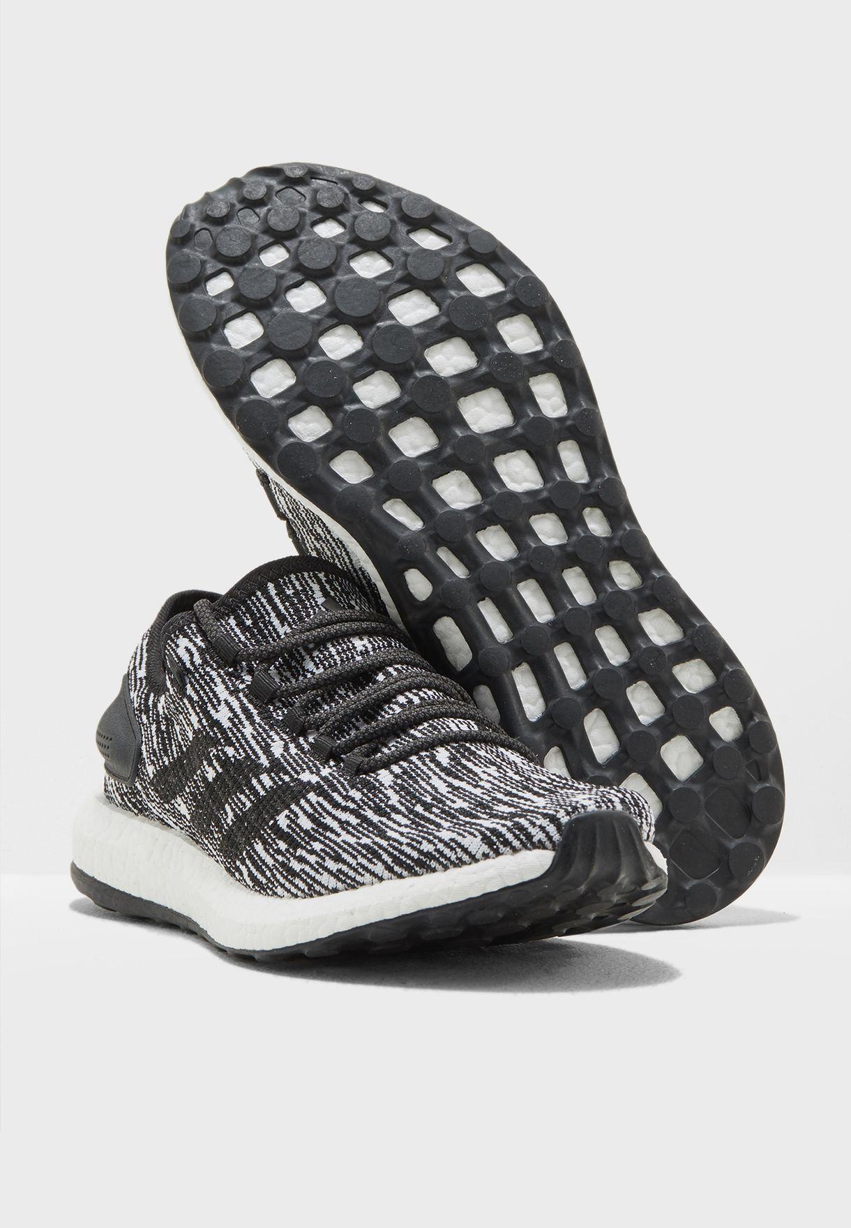 2491ce499 Shop adidas monochrome Pureboost BB6280 for Men in UAE - AD476SH57MLA