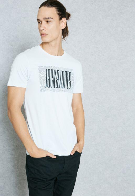 Stretchy T-Shirt