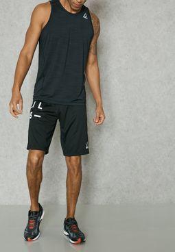 Les Mills Shorts