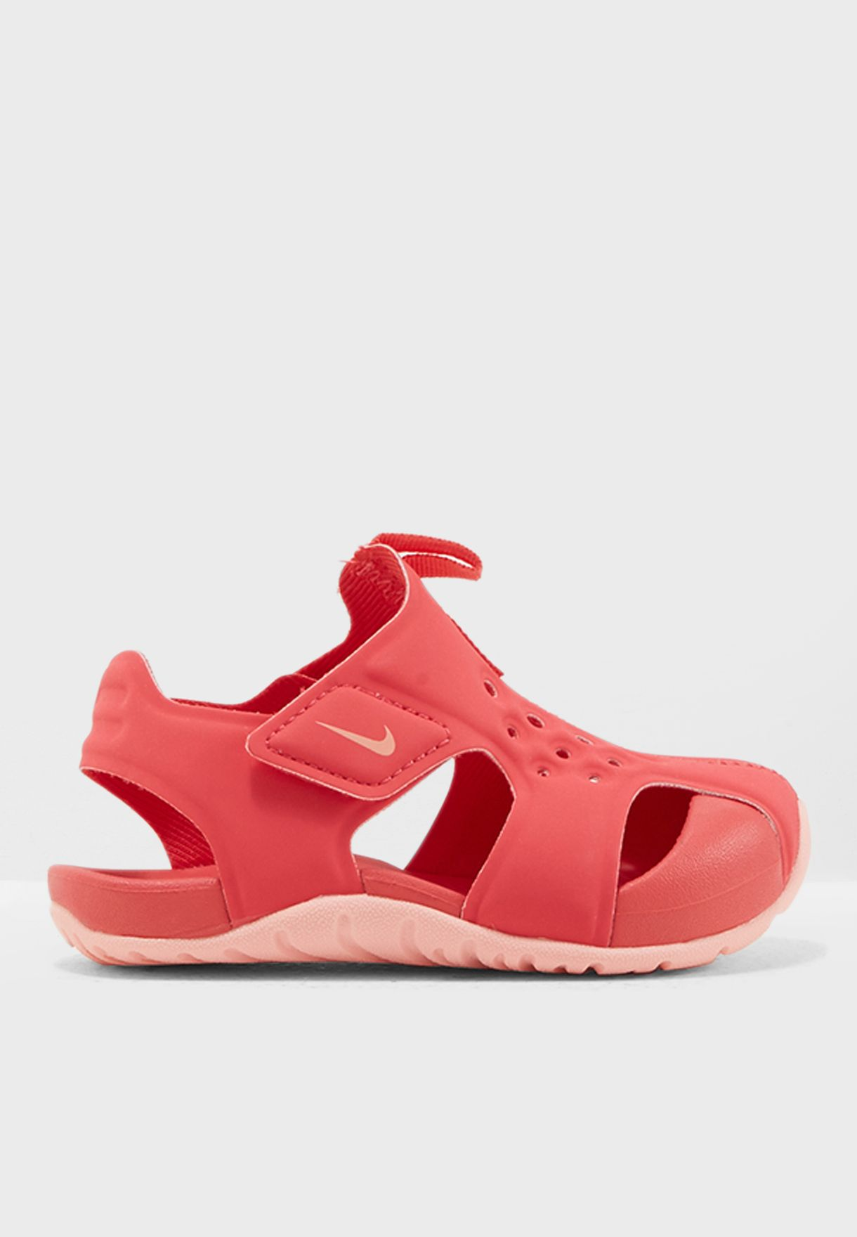 353b65f6e Shop Nike pink Sunray Protect 2 Infant 943829-600 for Kids in UAE ...