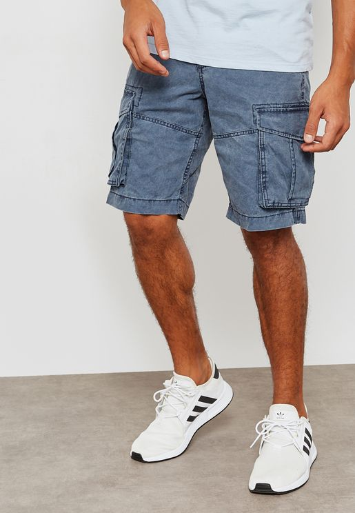 Steeve Cargo Shorts