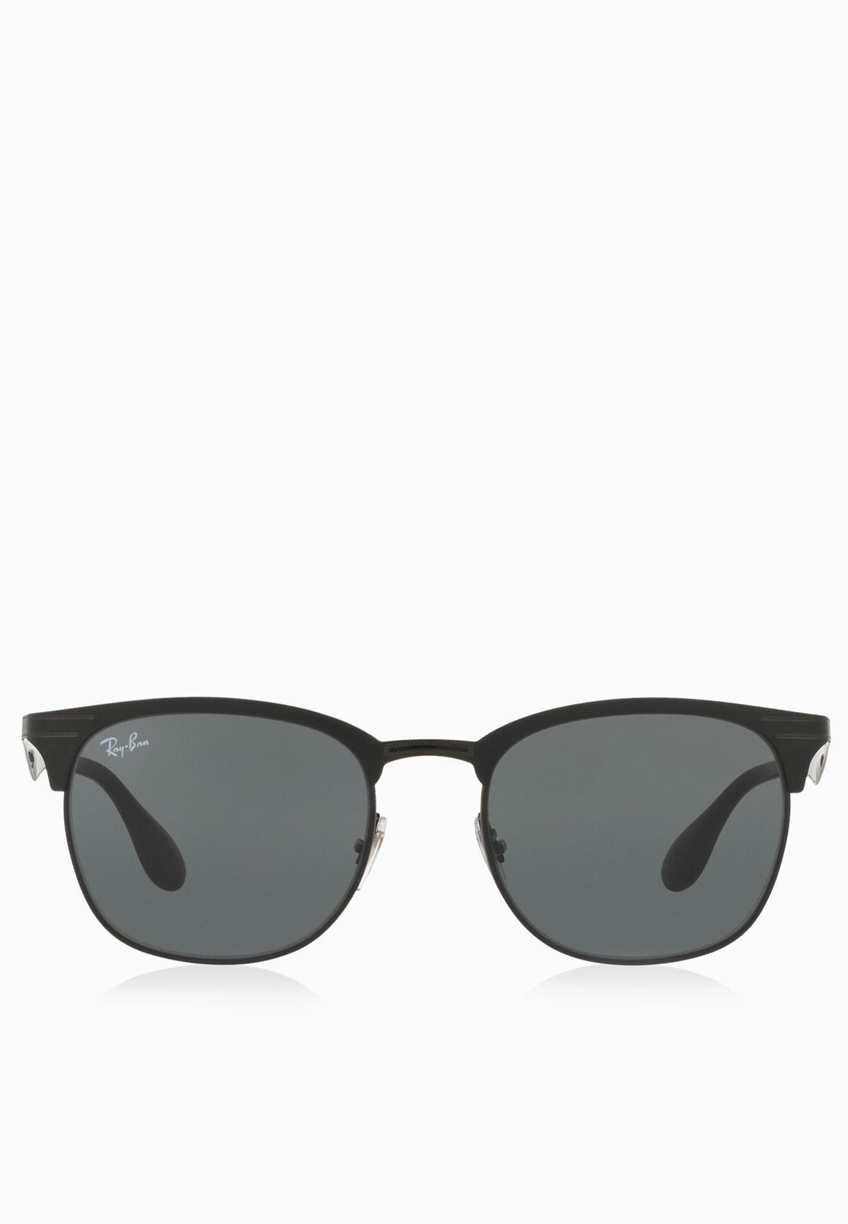 ... discount shop ray ban black square sunglasses 8053672560732 for women  in oman ra736ac57flq 7bf22 850de eda85456ef
