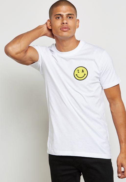 La Smile T-Shirt