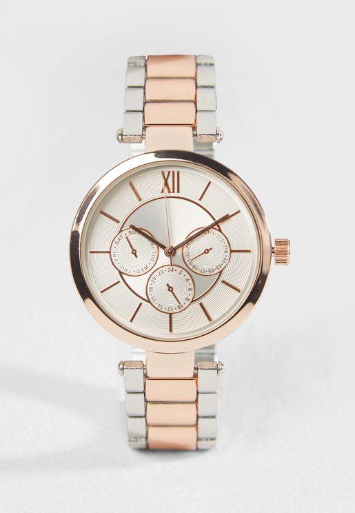 3fe6893fc Watches for Women | Watches Online Shopping in Dubai, Abu Dhabi, UAE ...
