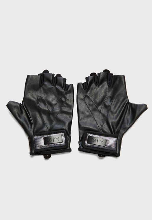 Selena Gomez Style Gloves