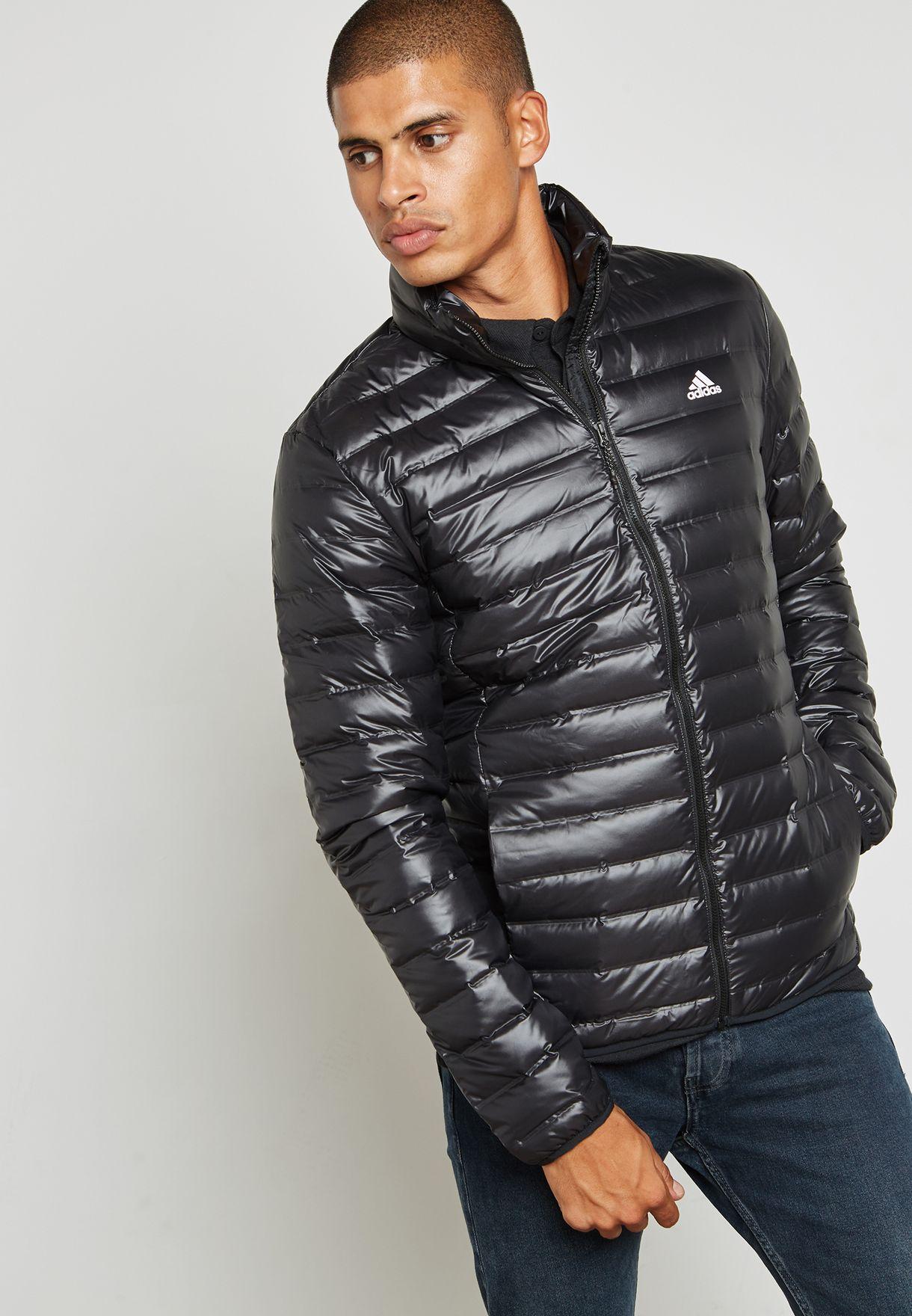 helado gorra sofá  Buy adidas black Varilite Padded Jacket for Men in MENA, Worldwide | BS1588
