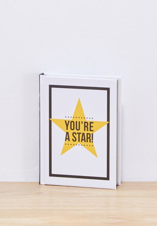 You're a Star Book