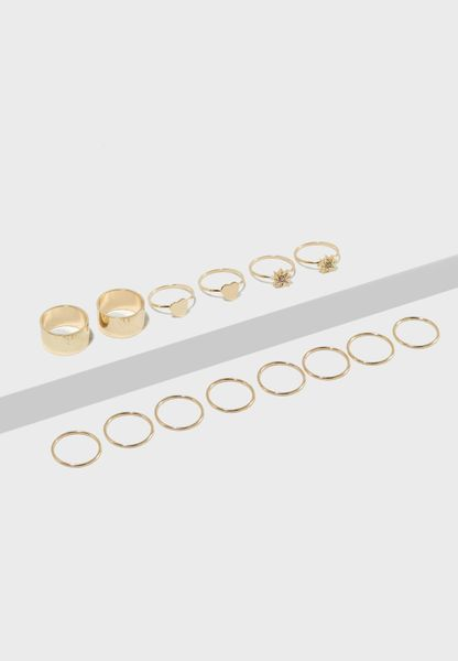 Multiples Rings