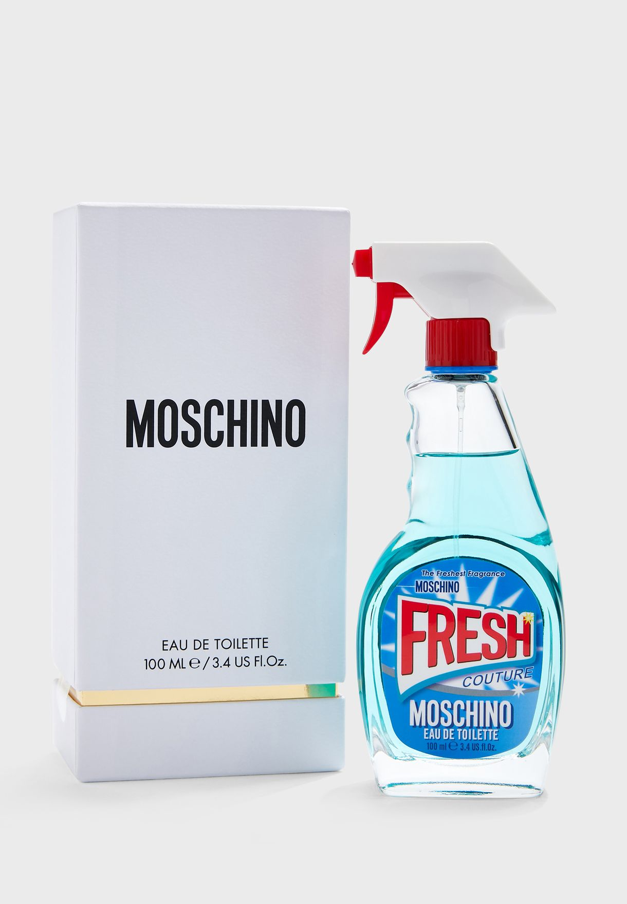 Fresh Couture 100Ml Edt