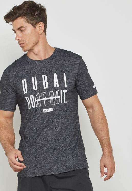Dri-FIT Dubai T-Shirt
