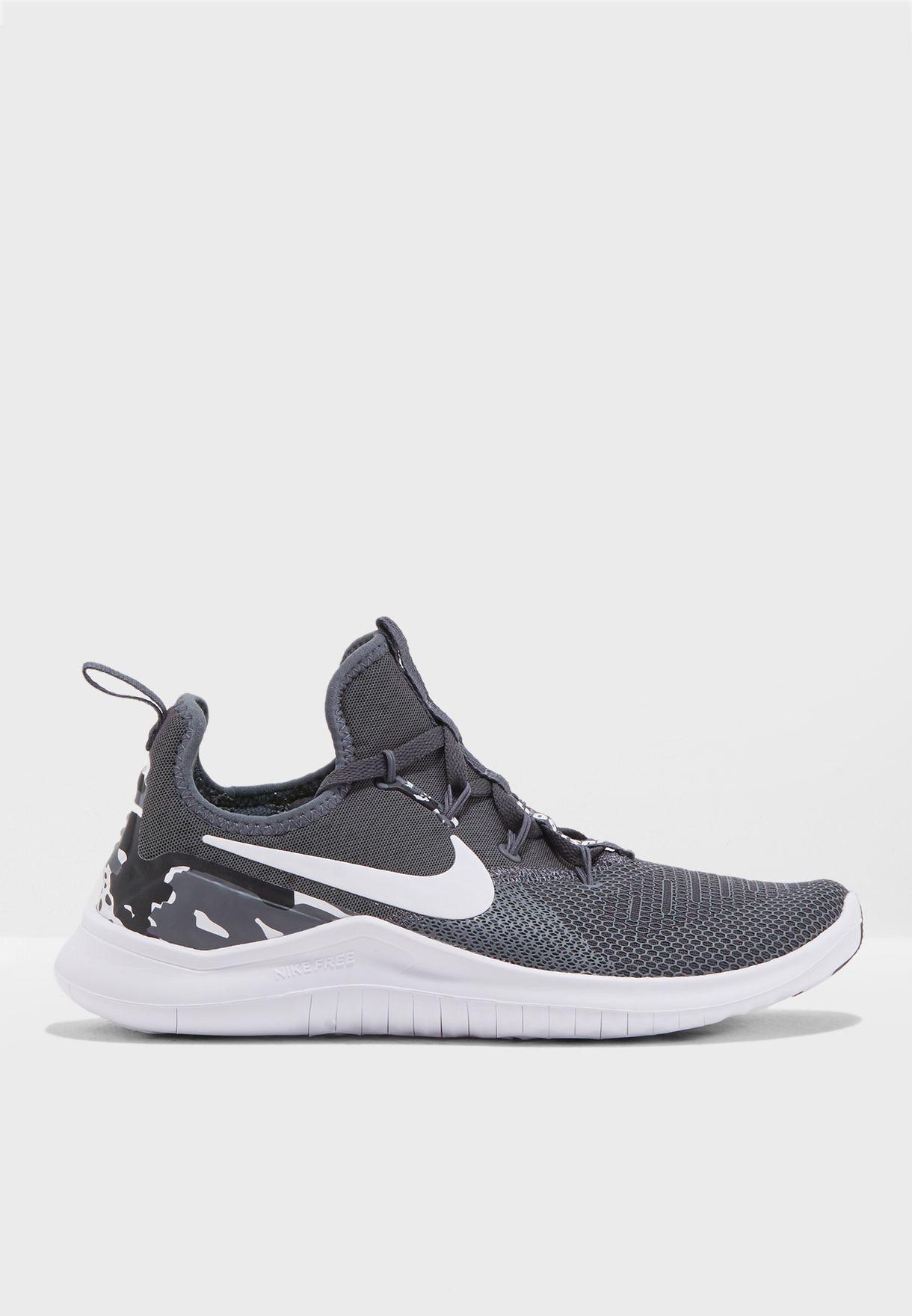 2a9de3480da61 Shop Nike grey Free TR 8 AMP AA1209-001 for Women in UAE - NI727SH57XQG