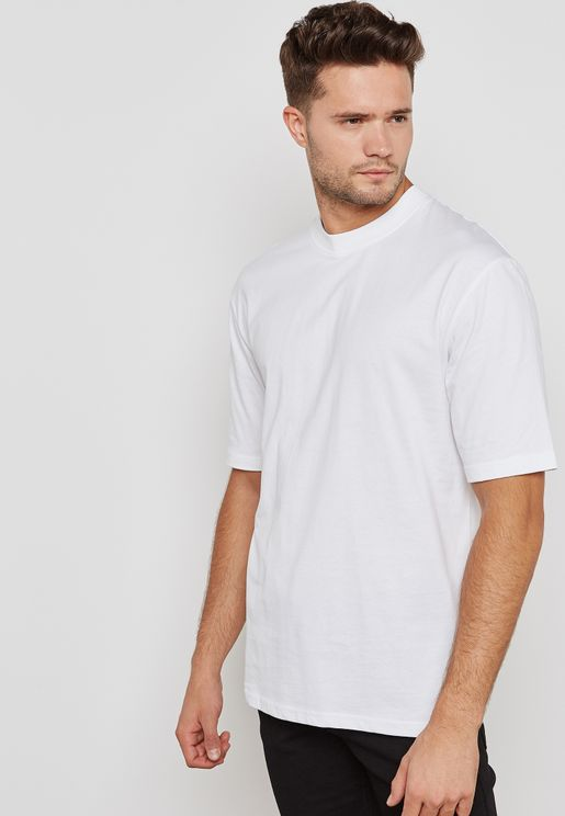 Donnie Oversized T-Shirt