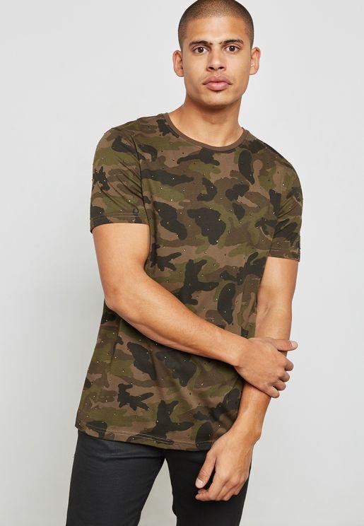 Ragby T-Shirt