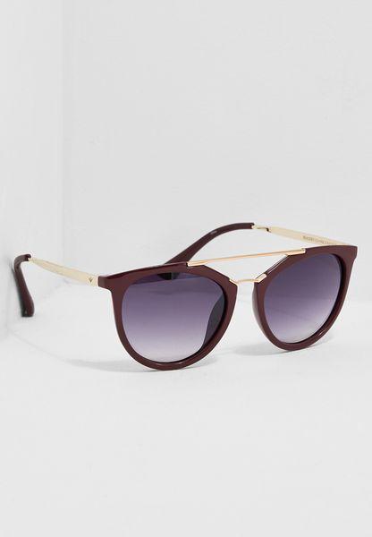 Beaudry Sunglasses
