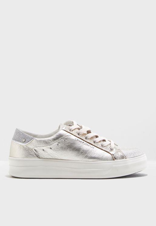 Faith Lo Sneaker