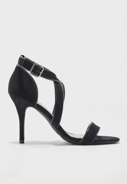 Sandrine Sandals