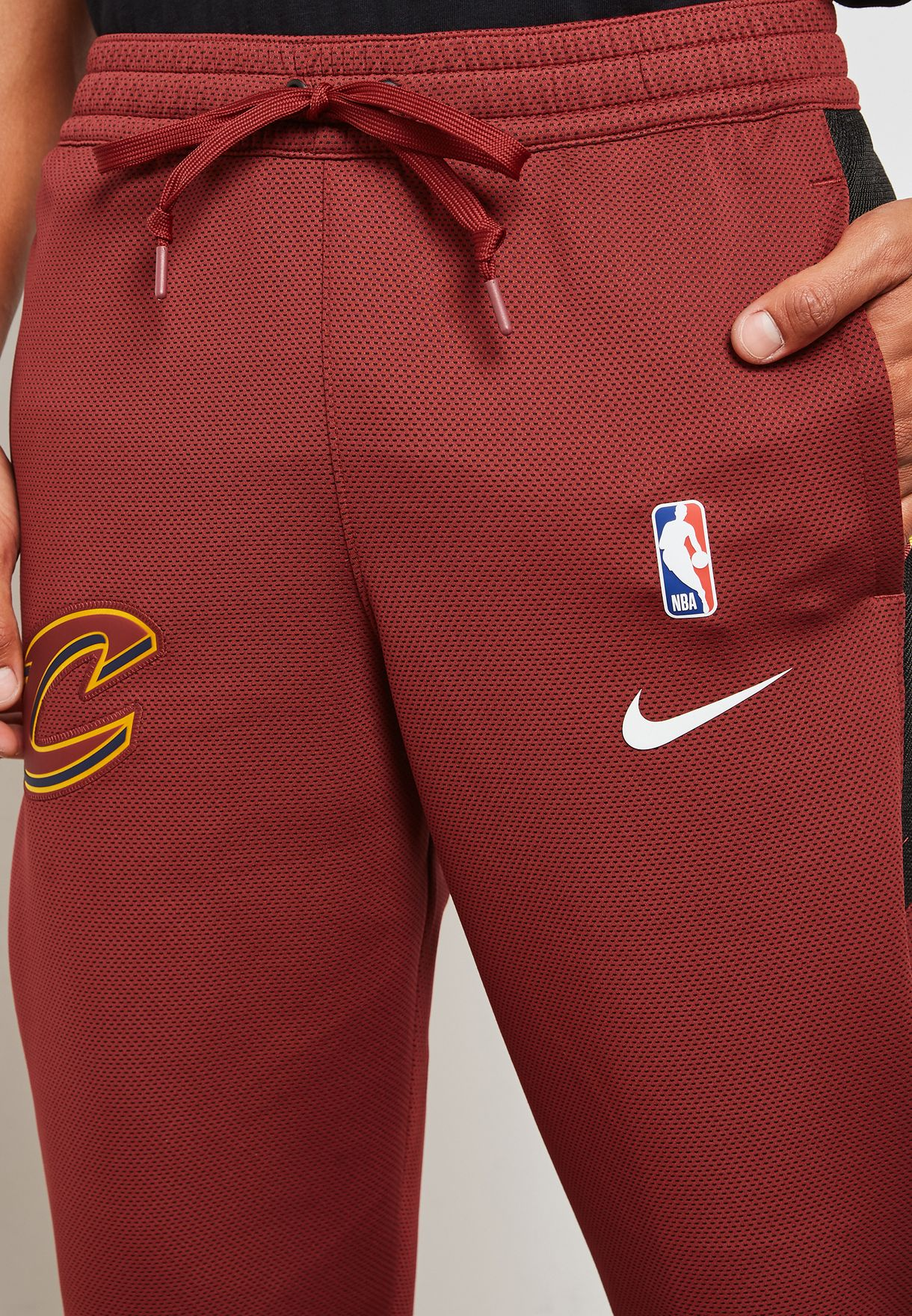Cleveland Cavaliers Therma Flex Showtime Sweatpants