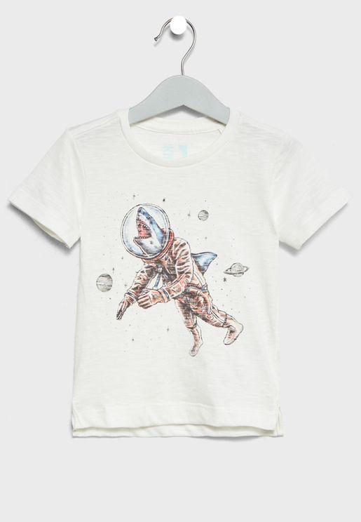 Little Max T-Shirt