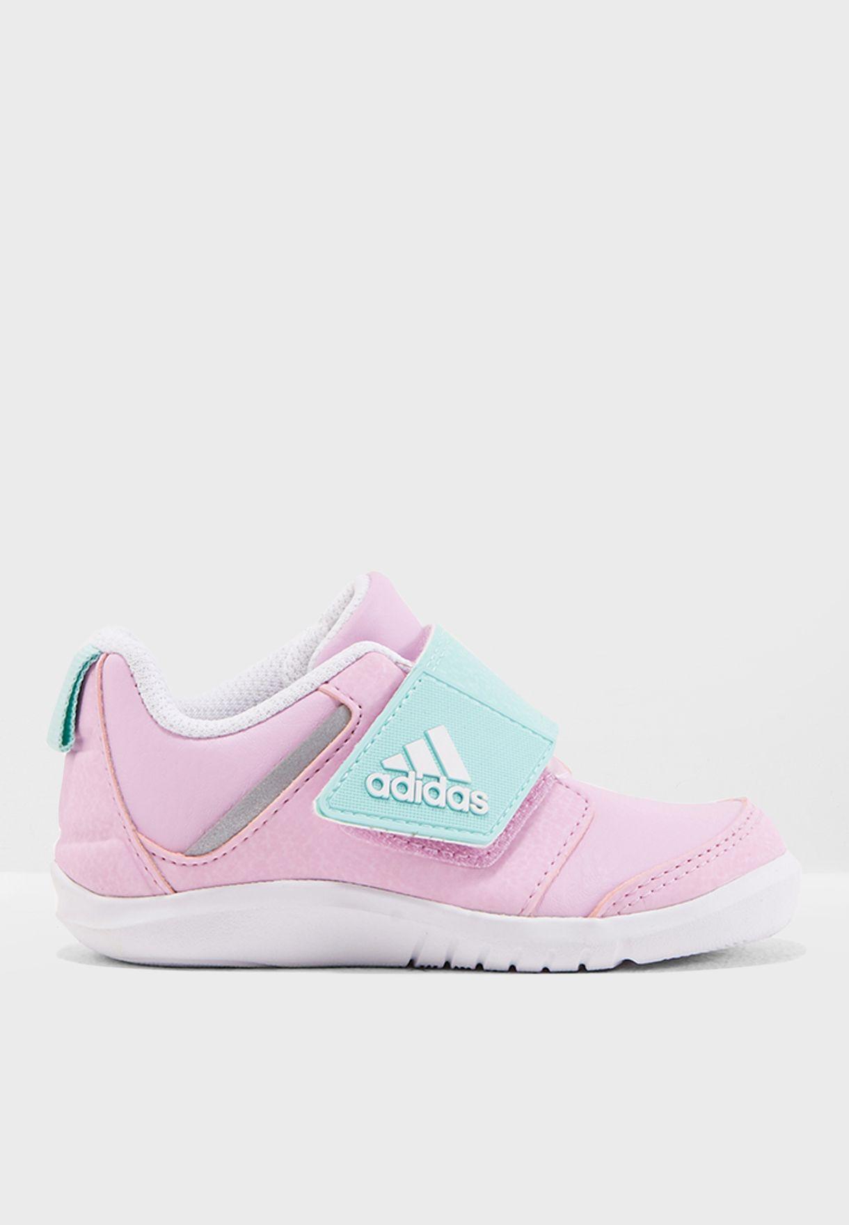 best sneakers 6bd62 ea4b7 Infant FortaPlay AC
