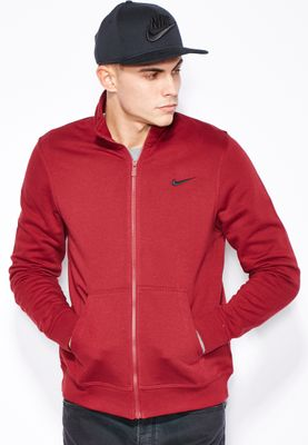 Nike Club Swoosh Track Jacket