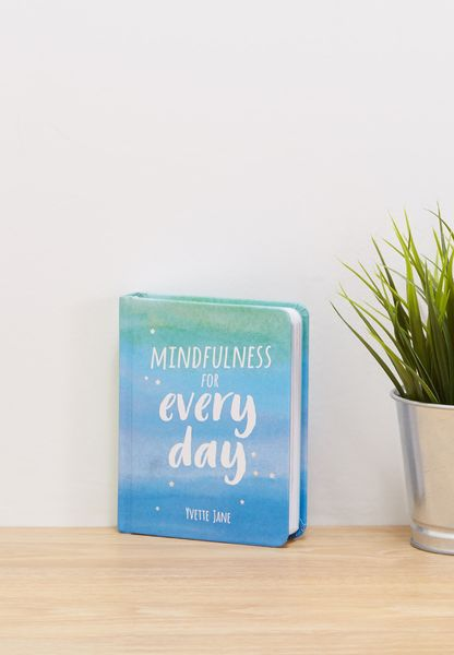 Mindfulness for Everyday Book