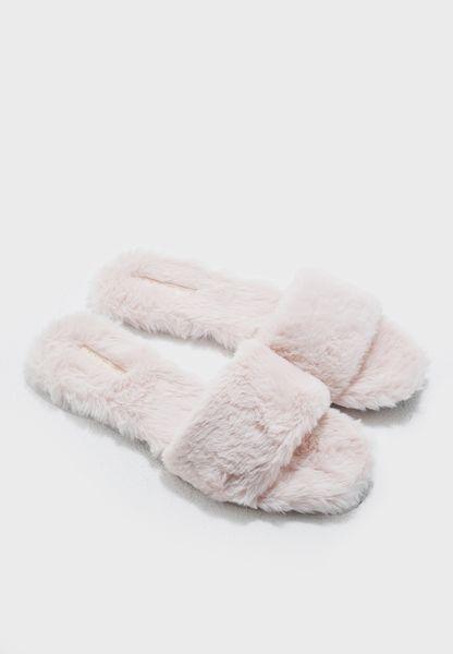 Fur Slide