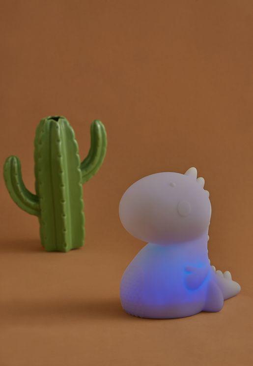 Small Dinosaur Mood Light