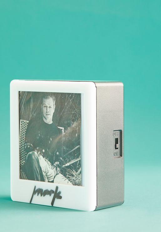 Mini Photo Lightbox