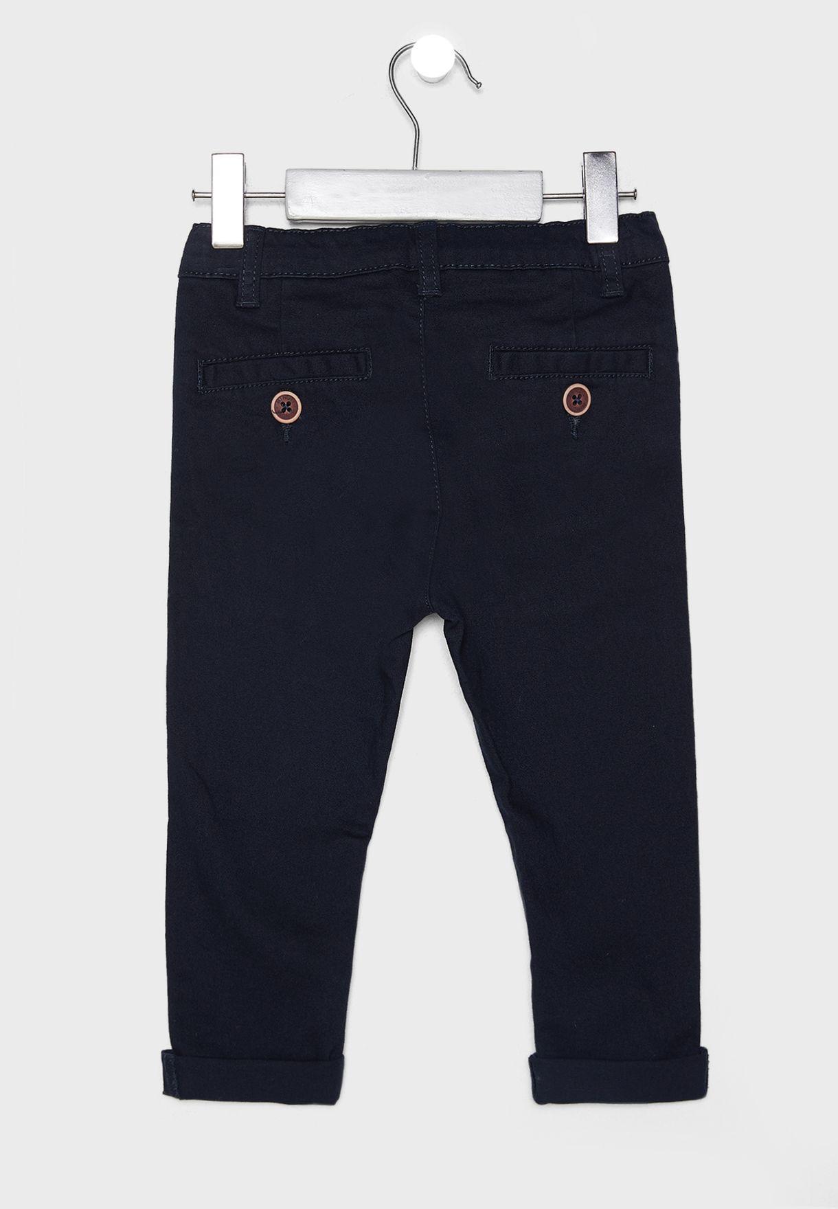 Infant Chino Pants