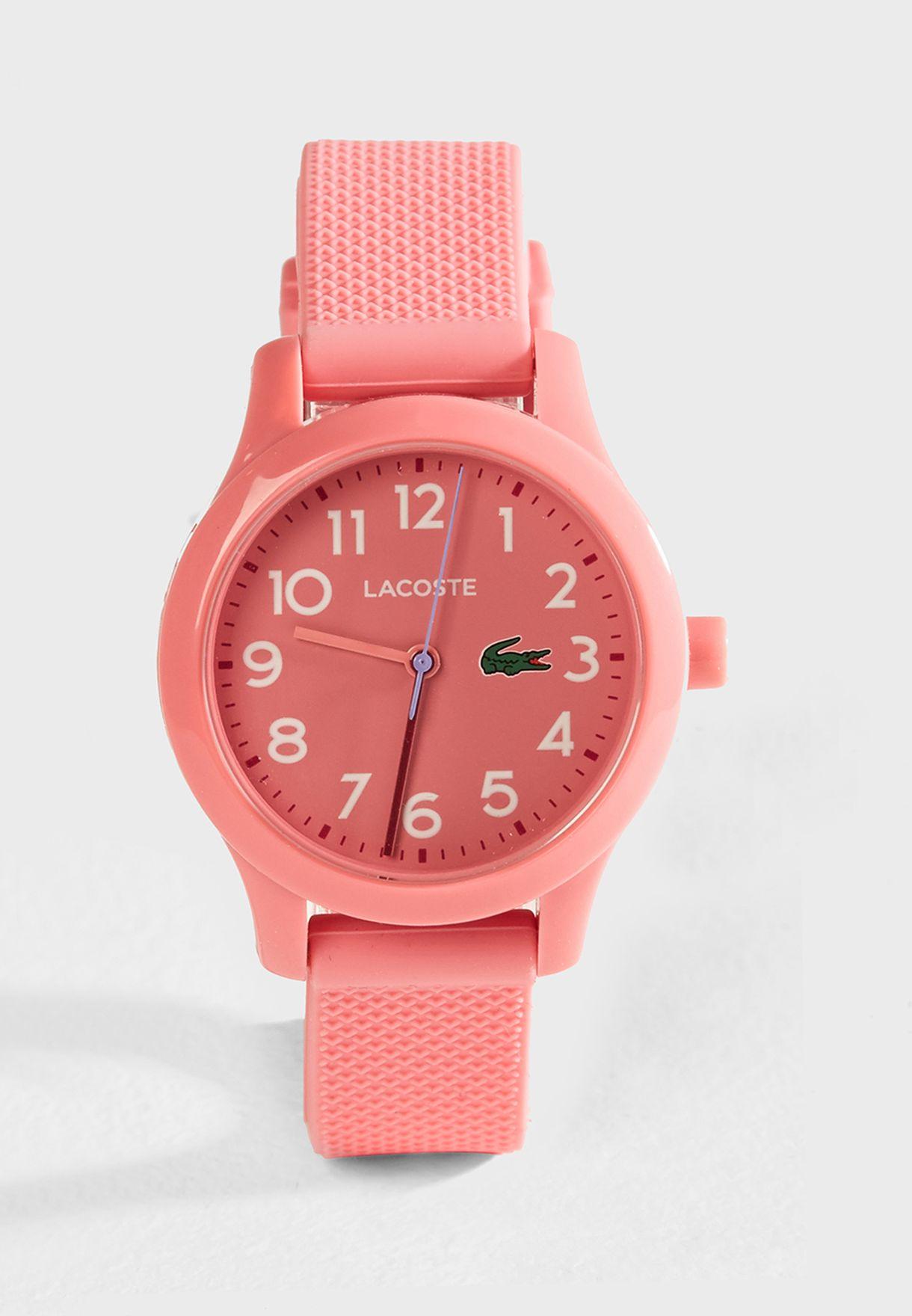 ساعة كاجوال للاطفال