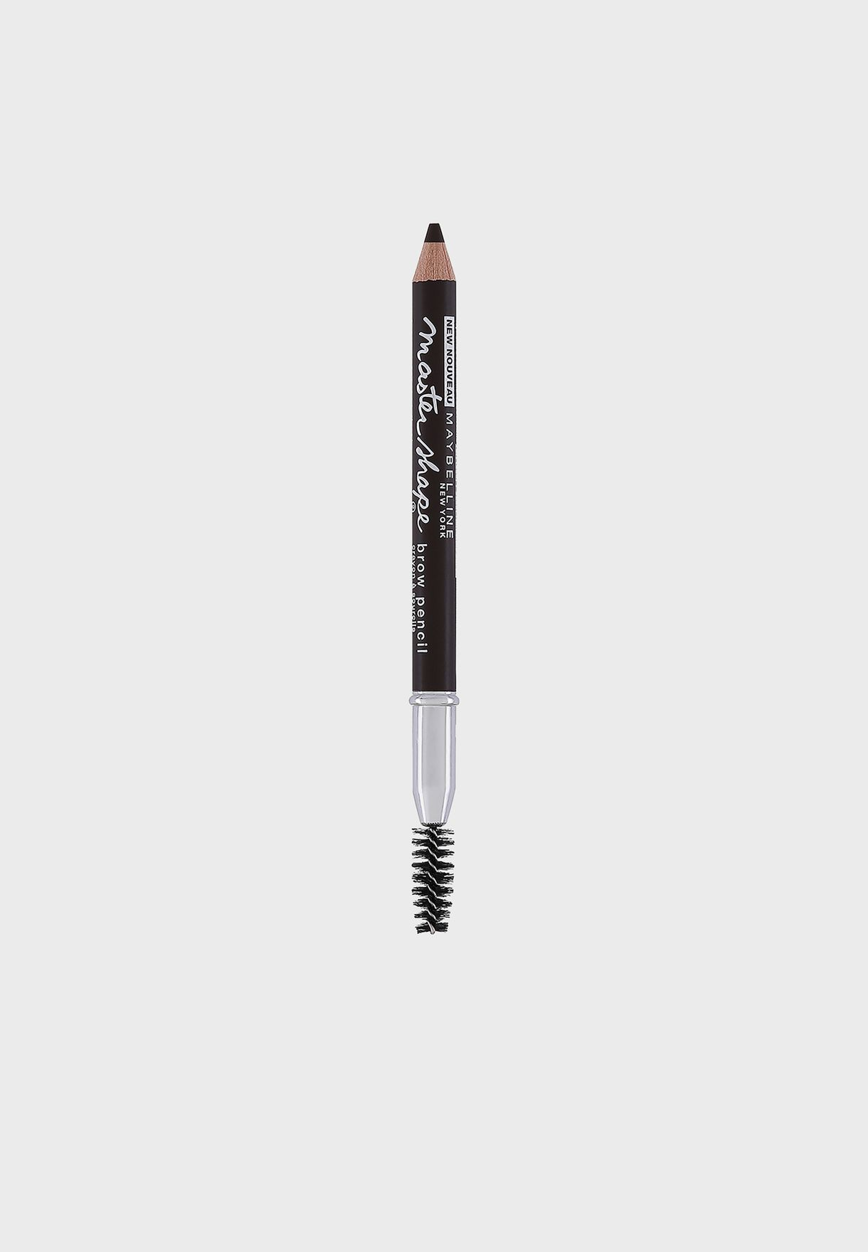 Master Shape Eyebrow Pencil Deep Brown