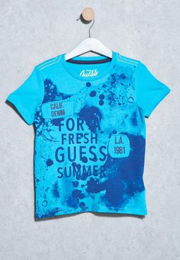 Kids Fresh SummerT-Shirt