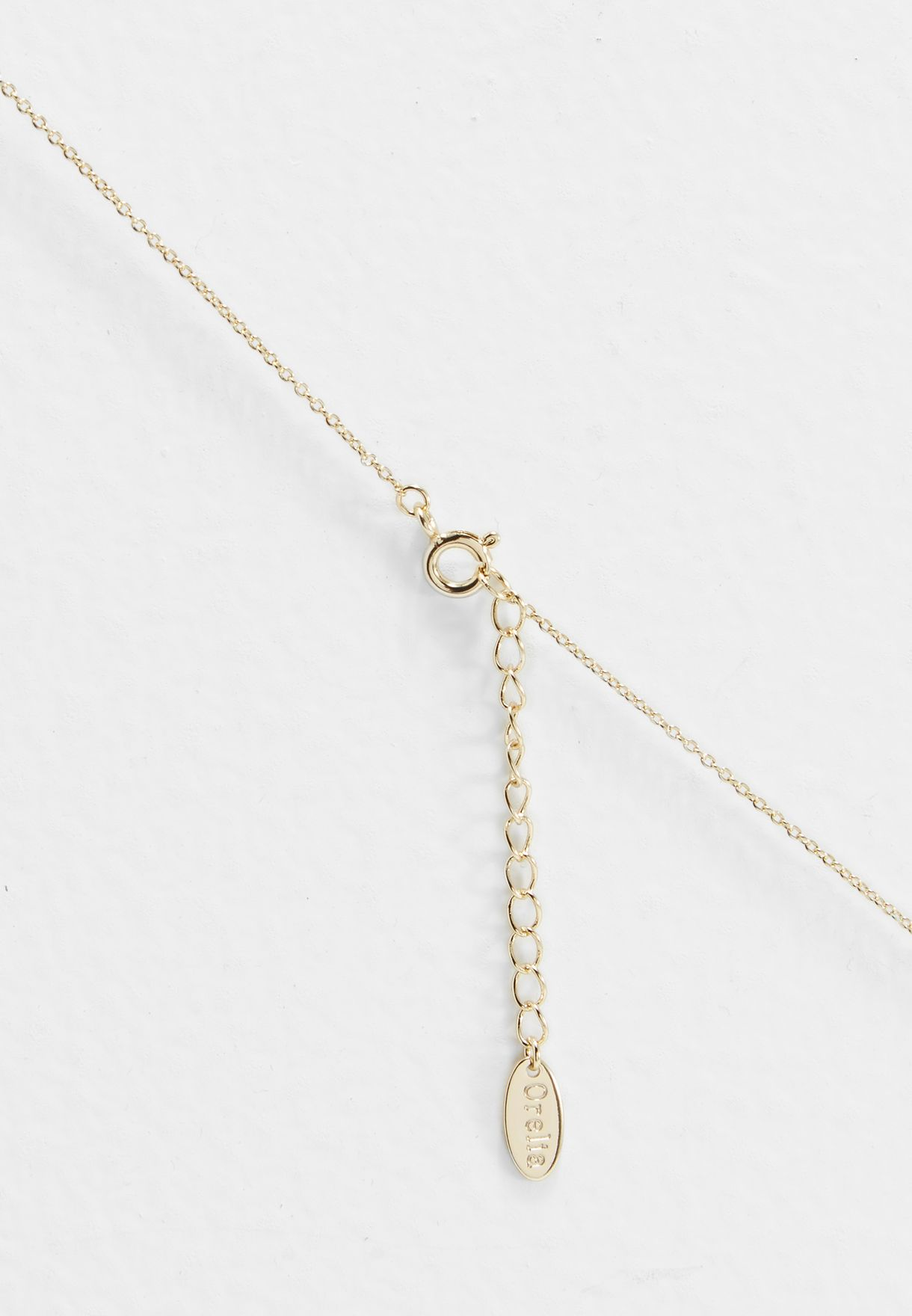 Best Bridesmaid Necklace With Giftcard