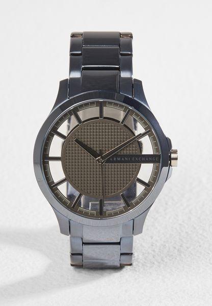 Moderate Watch