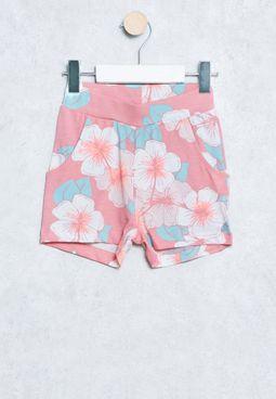 Infant Viggadi Shorts