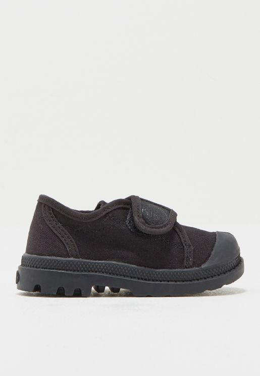 Pampa Ox Velcro Sneakers