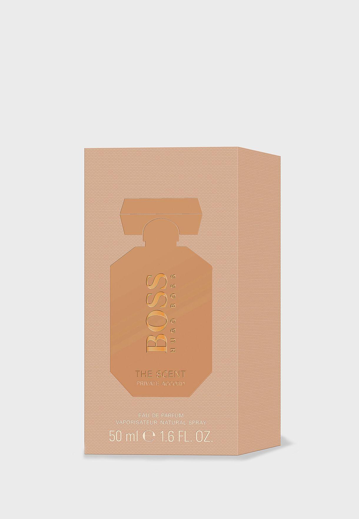 عطر ذا سنت برايفت اكورد - 50 مل او دو بارفان
