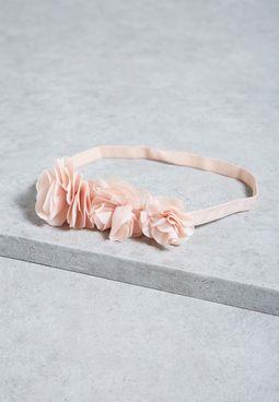 Flor Hairband