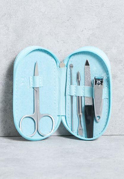 طقم ادوات العناية بالاظافر - اي جوت يو