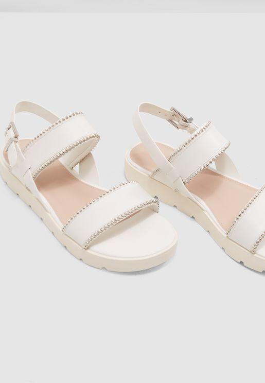 Szlosek Sandal