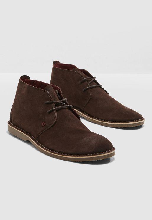 Alex Boots