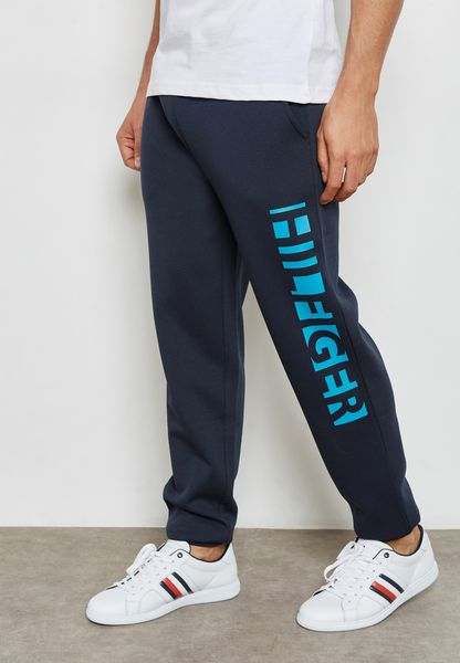 Logo Sweatpants