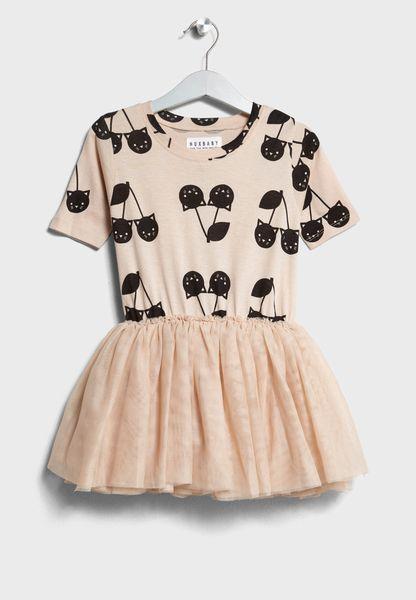Infant Ballet Dress