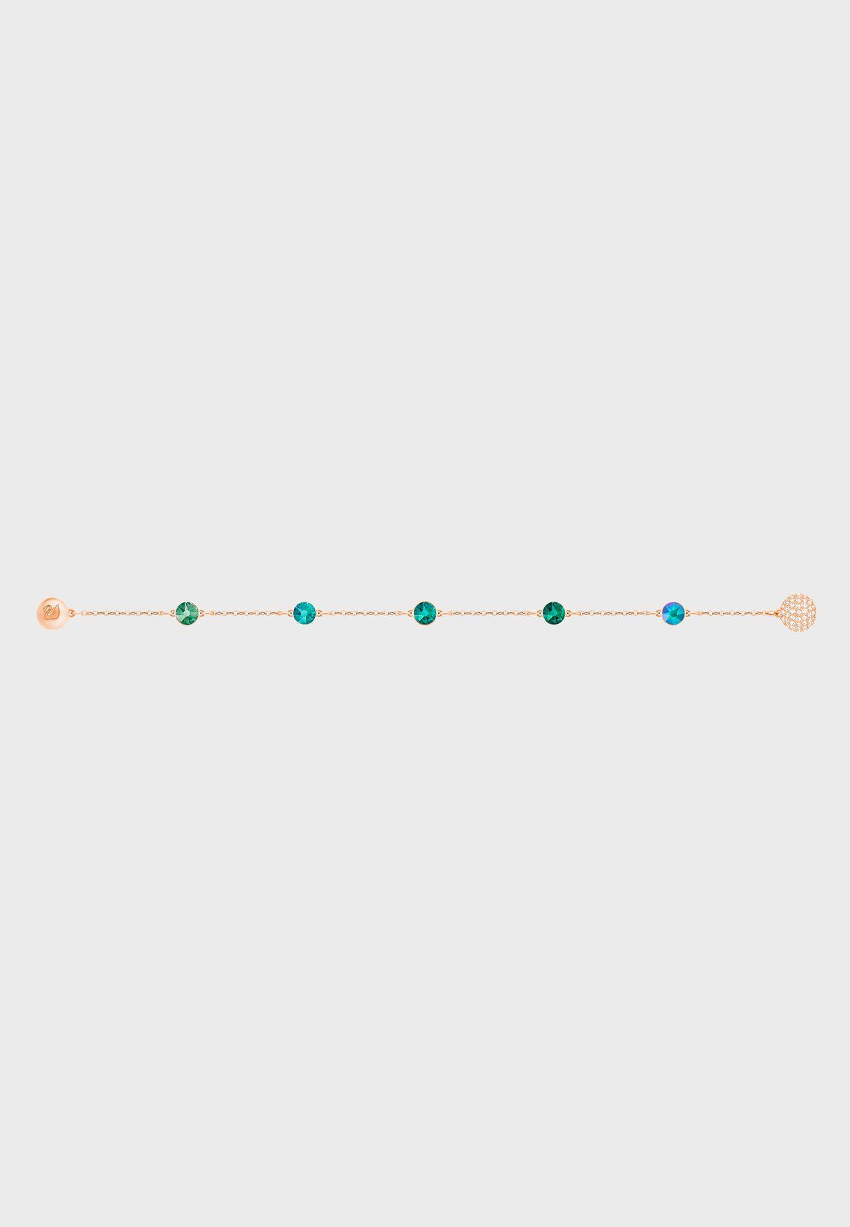 Strand Remix Bracelet