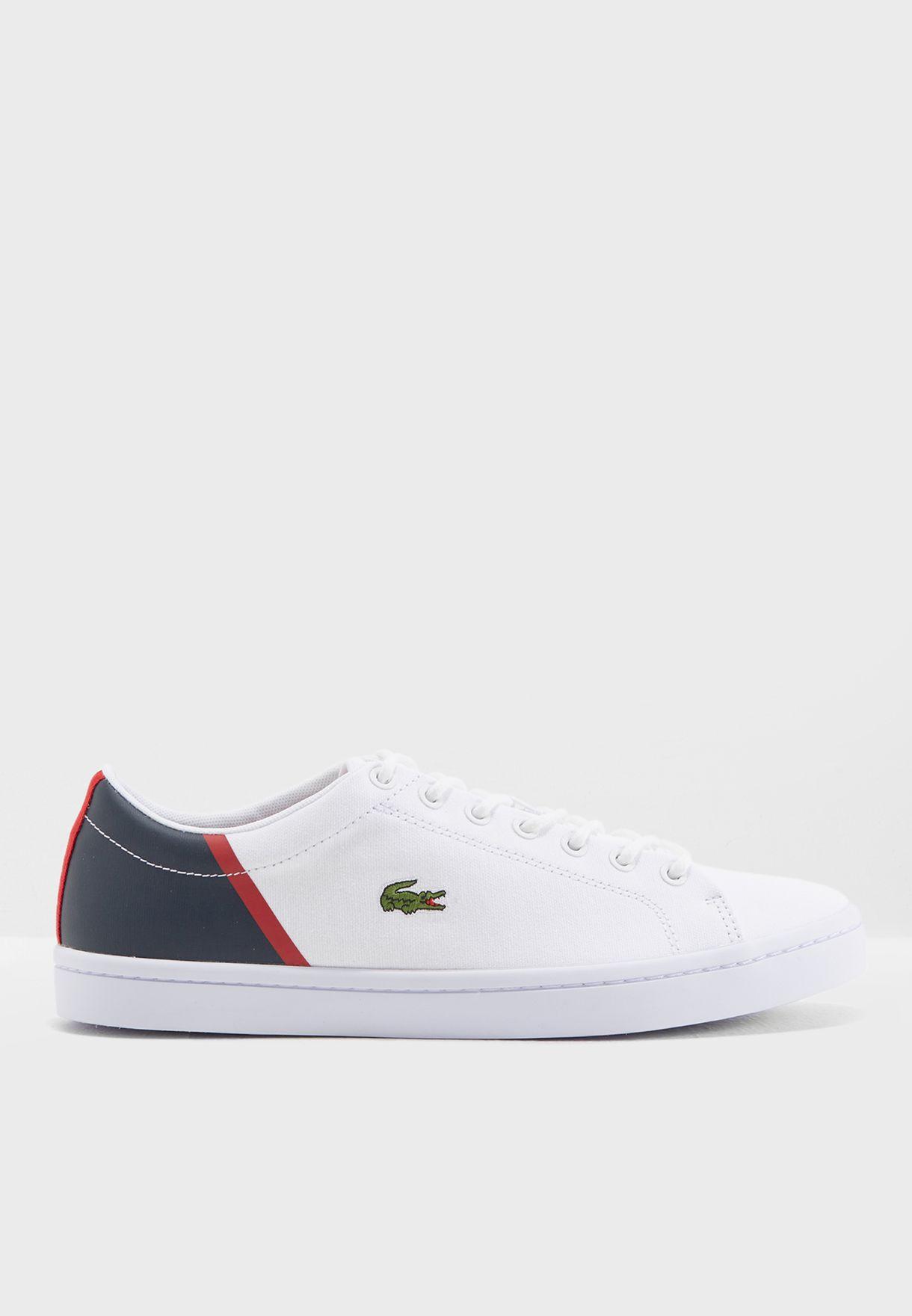 Straightset Sneakers